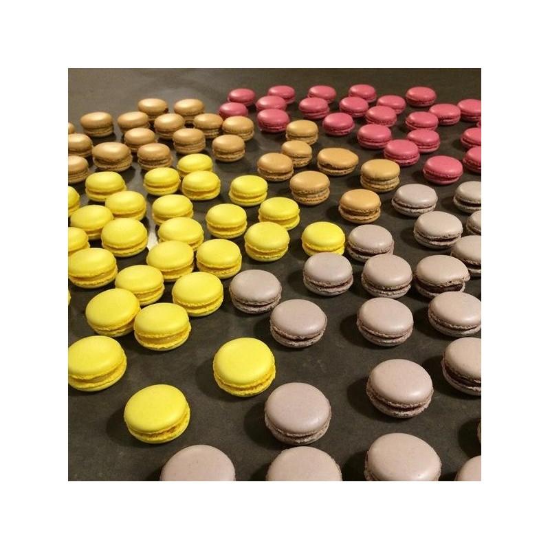 788821ac94 Pastry classes in Bordeaux and Toulouse - Labo&Gato - Labo & Gato ...