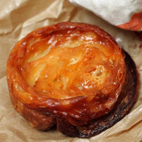 Pâtisseries du Nord Ouest de la France