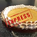 Tarte au citron meringuée (version express)
