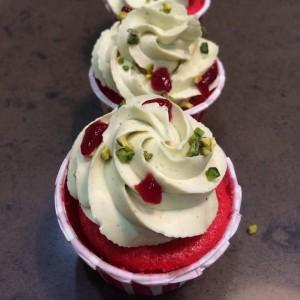 Cupcakes et cheesecake