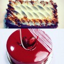 All about entremets