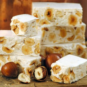Confiseries: caramels, nougats et guimauves