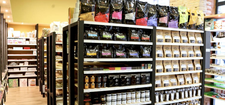 Boutique labo&gato à Toulou, boutique et e-commerce de produits pâtissiers