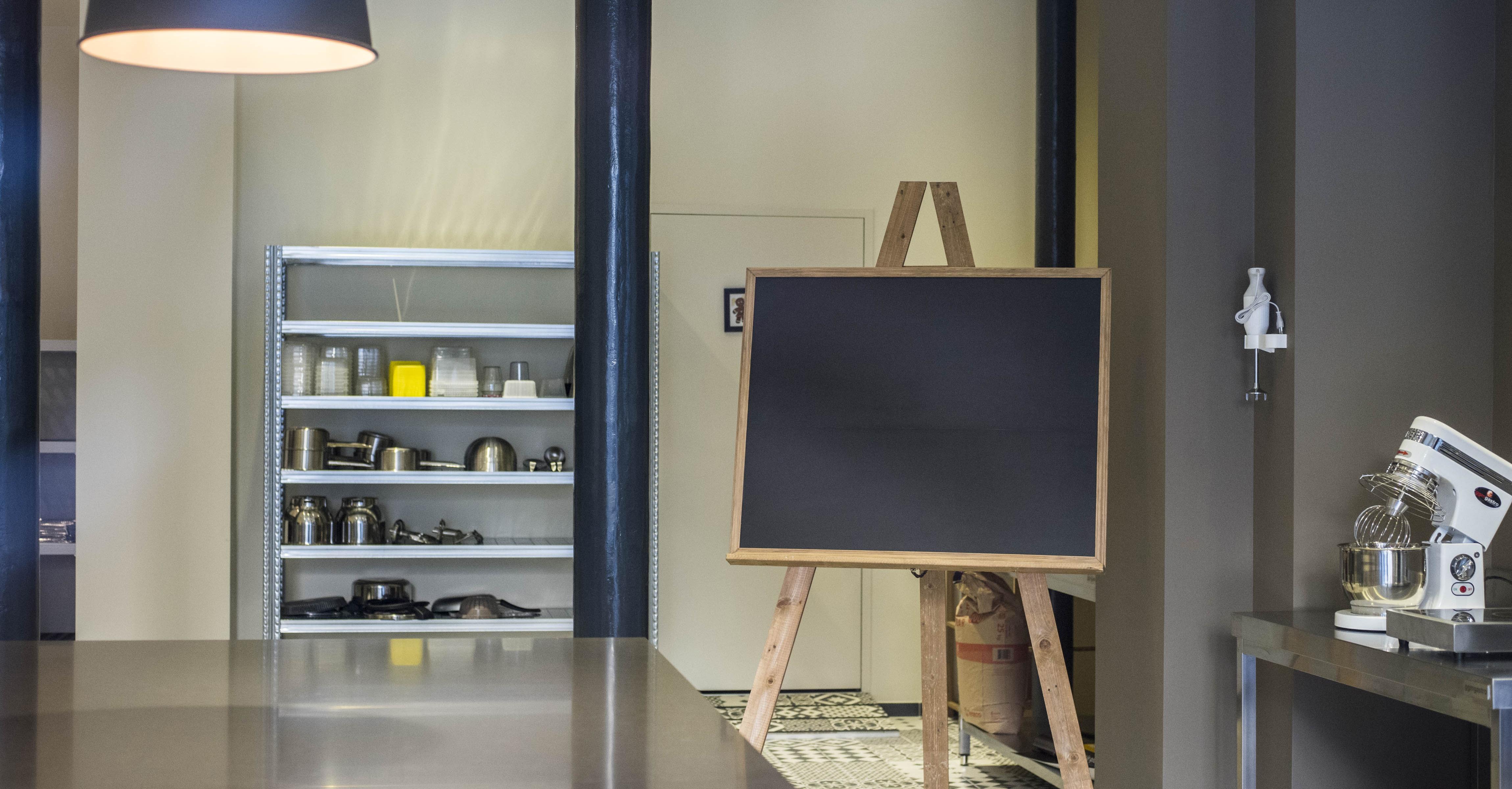Labo à marseille, ateliers de pâtisserie, événement, location